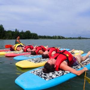 floating meditation burlington beach rentals